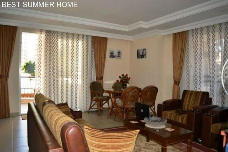 Bild 3: Preiswerte helle Wohnung in super Zustand nur 150 m vom Strand entfernt !