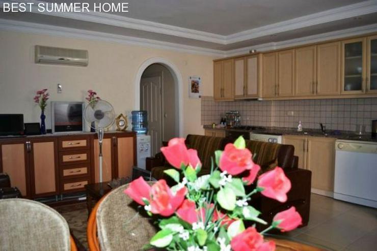 Bild 5: Preiswerte helle Wohnung in super Zustand nur 150 m vom Strand entfernt !