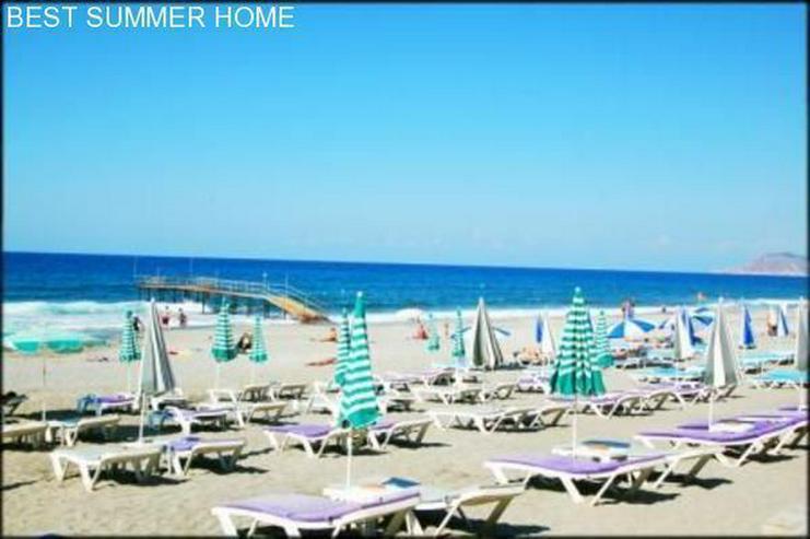 Bild 2: Möblierte 2-Zimmer Wohnung, nah am Strand zu verkaufen!