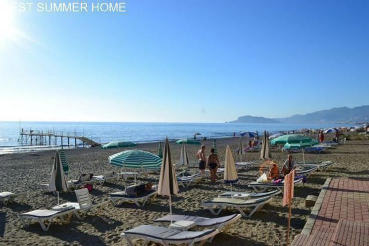 Bild 4: Möblierte 2-Zimmer Wohnung, nah am Strand zu verkaufen!