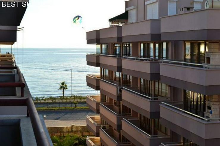 Möblierte 2-Zimmer Wohnung, nah am Strand zu verkaufen! - Wohnung kaufen - Bild 1