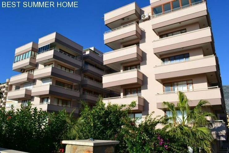 Bild 6: Möblierte 2-Zimmer Wohnung, nah am Strand zu verkaufen!