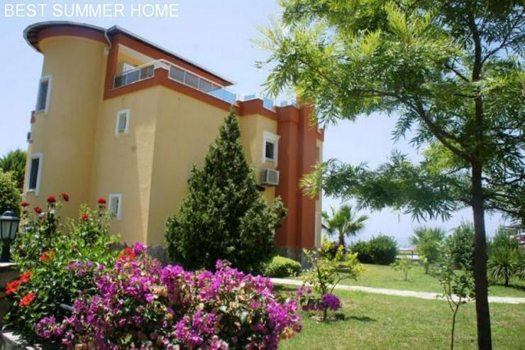 Bild 5: 3 stöckige Villa mit Privatpool und großem Garten