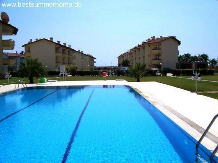 Reihenhaus in gepflegter Wohnanlage mit Pool. - Haus kaufen - Bild 1