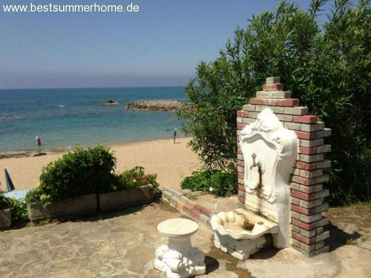 Möblierte Doppelhaushälfte direkt am Strand. TOP-LAGE !!! - Haus kaufen - Bild 1