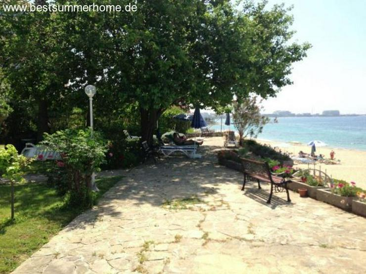 Bild 2: Möblierte Doppelhaushälfte direkt am Strand. TOP-LAGE !!!