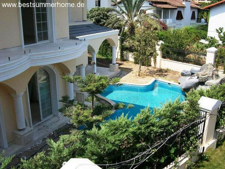 Luxus Villa in Kemer. - Haus kaufen - Bild 1