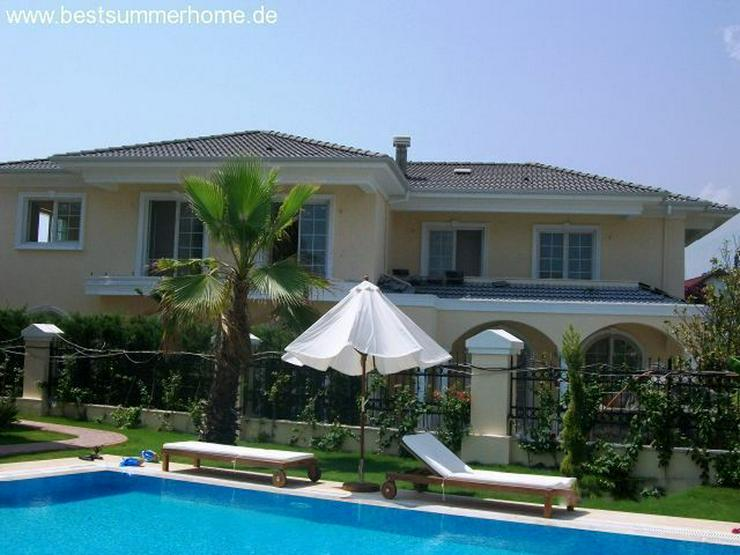 Bild 4: Luxus Villa in Kemer.