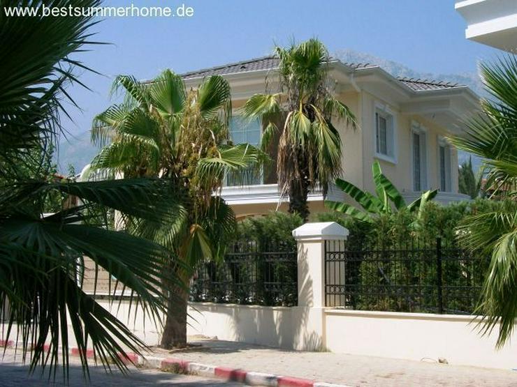 Bild 3: Luxus Villa in Kemer.