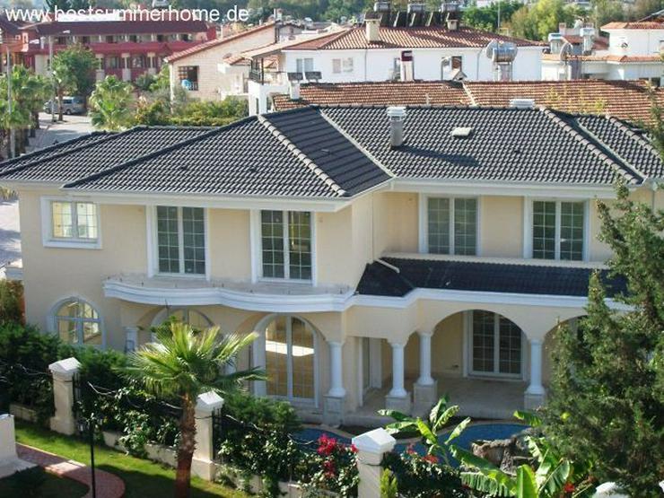 Bild 5: Luxus Villa in Kemer.