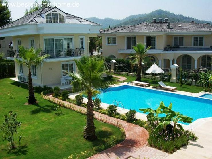 Bild 2: Luxus Villa in Kemer.