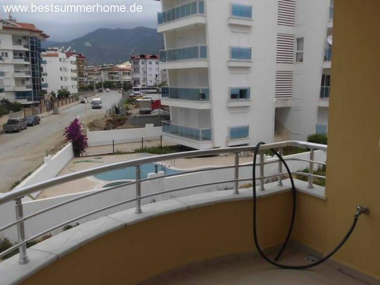 Bild 3: Schnäppchen ! 3 Zimmer Wohnung in Alanya Tosmur voll möbliert