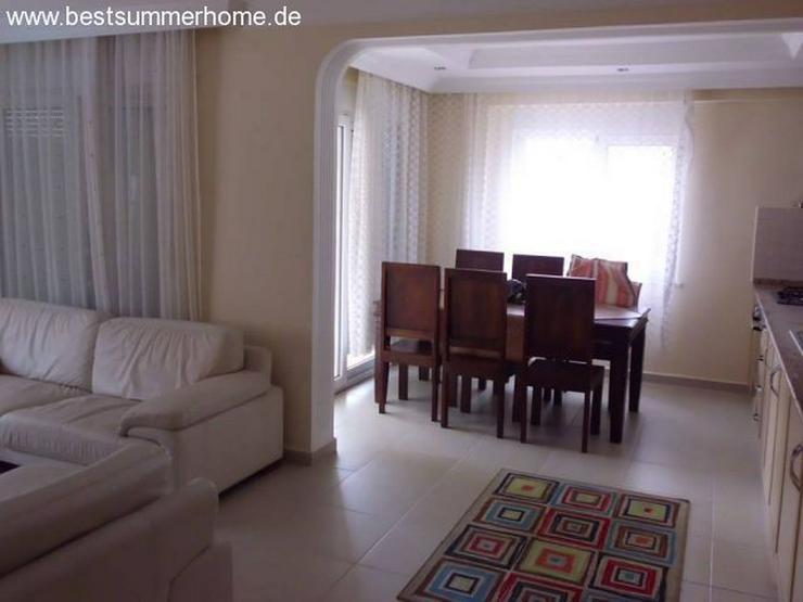Bild 5: Schnäppchen ! 3 Zimmer Wohnung in Alanya Tosmur voll möbliert