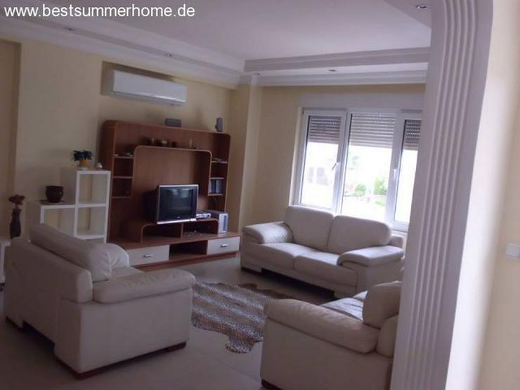 Bild 6: Schnäppchen ! 3 Zimmer Wohnung in Alanya Tosmur voll möbliert