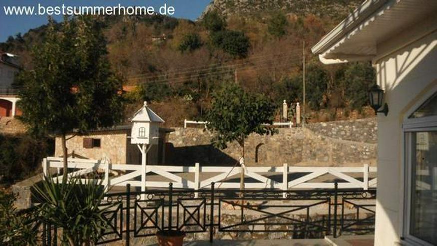 Bild 15: Großes Anwesen in Mahmutlar mit Privatpool und Meerblick und Pferdekoppel