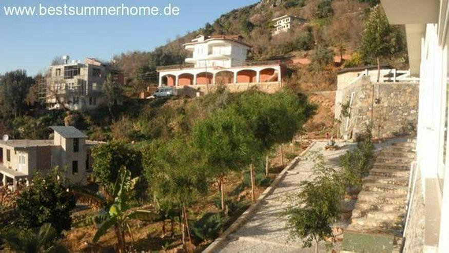 Bild 16: Großes Anwesen in Mahmutlar mit Privatpool und Meerblick und Pferdekoppel