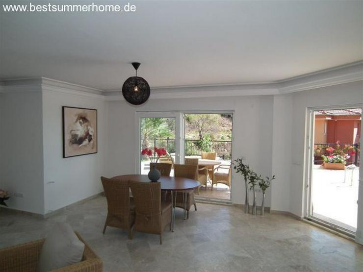 Bild 3: Elegante 3 Etagen Villa in Alanya / Oba