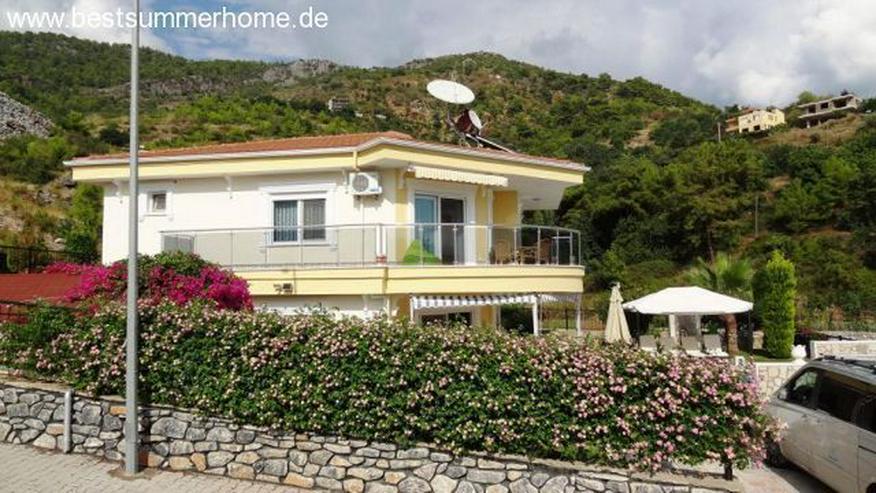 Bild 6: Gepflegte Villa mit privatem Pool in Oba.