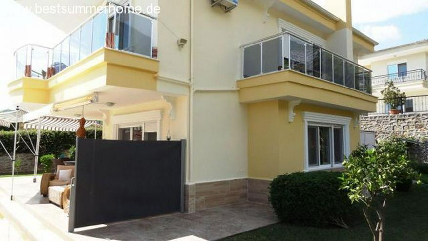 Bild 4: Gepflegte Villa mit privatem Pool in Oba.