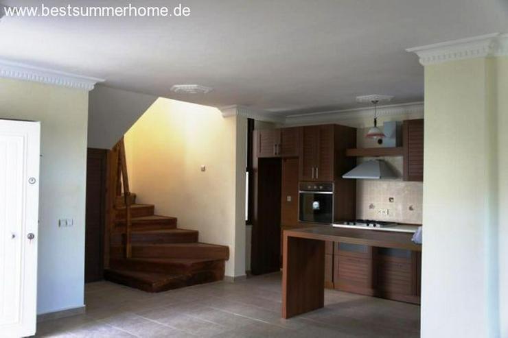 Bild 14: Schöne Doppelhaushälfte in grüner Wohnanlage in Alanya / Avsallar