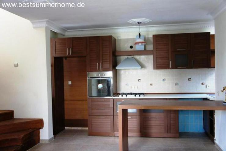 Bild 18: Schöne Doppelhaushälfte in grüner Wohnanlage in Alanya / Avsallar