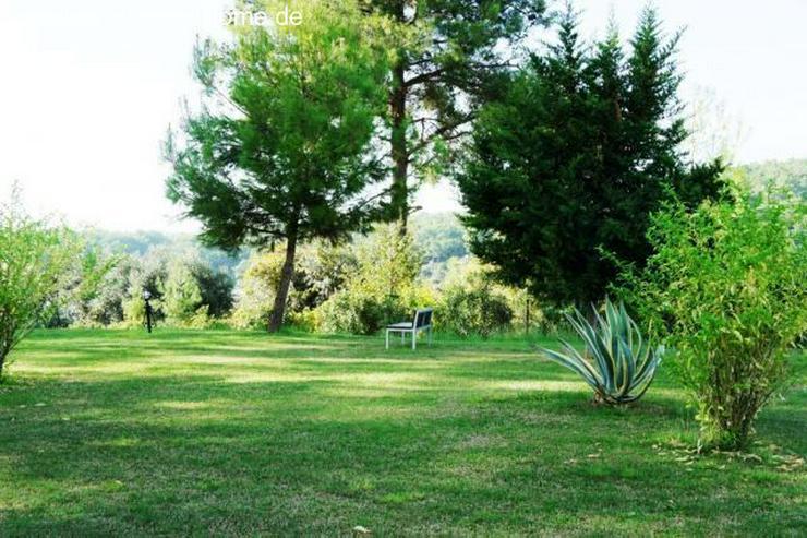 Bild 10: Schöne Doppelhaushälfte in grüner Wohnanlage in Alanya / Avsallar