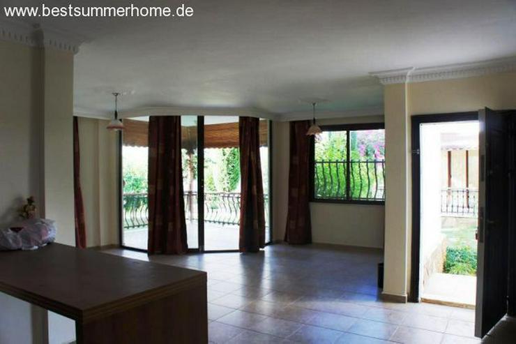 Bild 16: Schöne Doppelhaushälfte in grüner Wohnanlage in Alanya / Avsallar