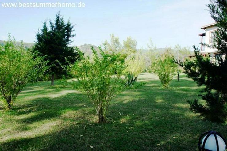 Bild 12: Schöne Doppelhaushälfte in grüner Wohnanlage in Alanya / Avsallar