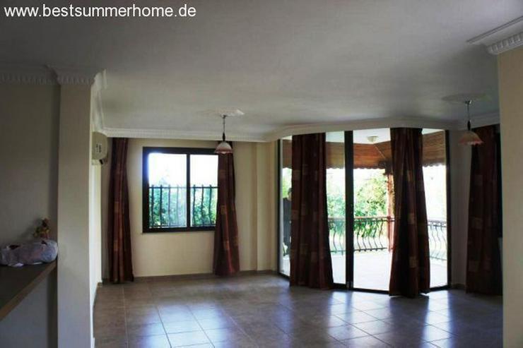 Bild 17: Schöne Doppelhaushälfte in grüner Wohnanlage in Alanya / Avsallar