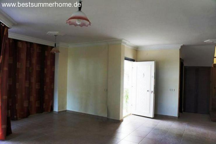 Bild 15: Schöne Doppelhaushälfte in grüner Wohnanlage in Alanya / Avsallar