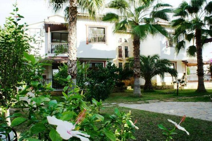 Bild 13: Schöne Doppelhaushälfte in grüner Wohnanlage in Alanya / Avsallar
