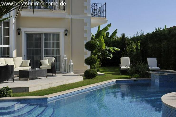 Bild 2: Schöne Villa mit Pool in Kemer.
