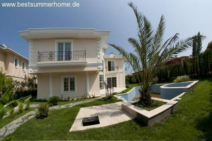Schöne Villa mit Pool in Kemer.