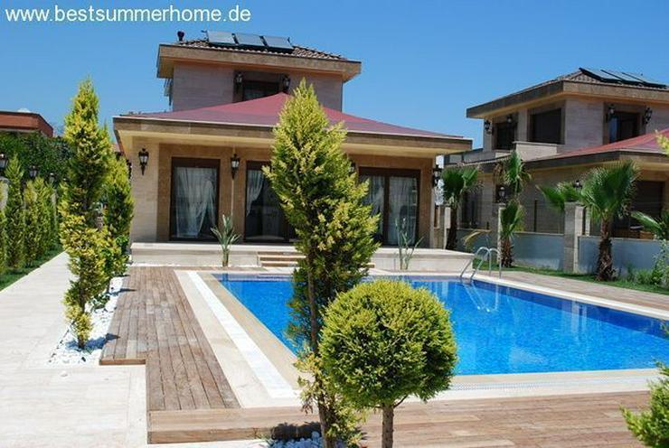 Luxus Villa im Zentrum von Kemer.