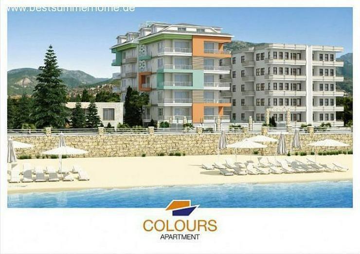 Wundervolle Colours Apartments, Kestel, Alanya - Wohnung kaufen - Bild 1