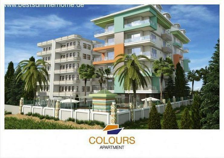 Bild 4: Wundervolle Colours Apartments, Kestel, Alanya