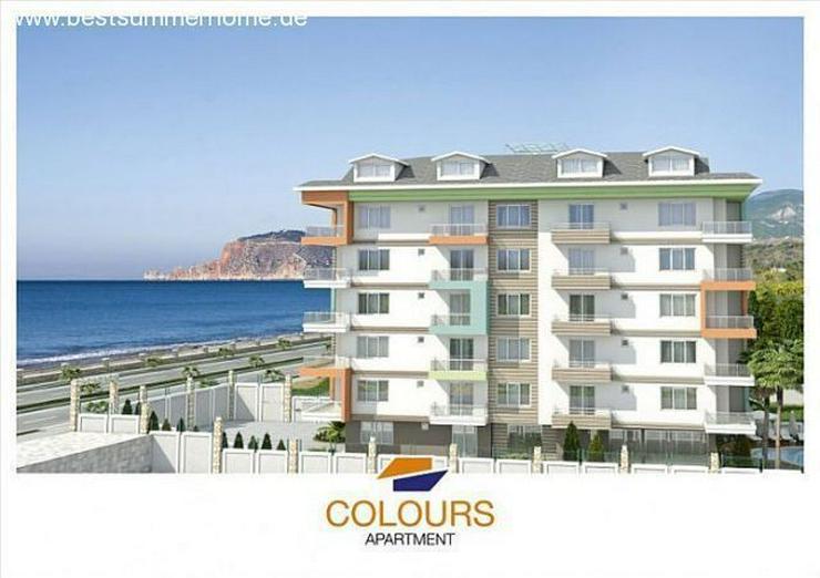 Bild 3: Wundervolle Colours Apartments, Kestel, Alanya