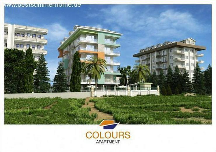 Bild 5: Wundervolle Colours Apartments, Kestel, Alanya