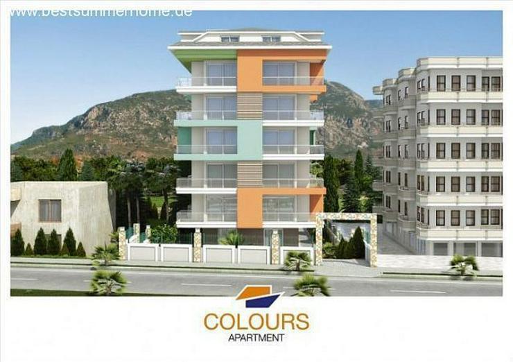 Bild 2: Wundervolle Colours Apartments, Kestel, Alanya