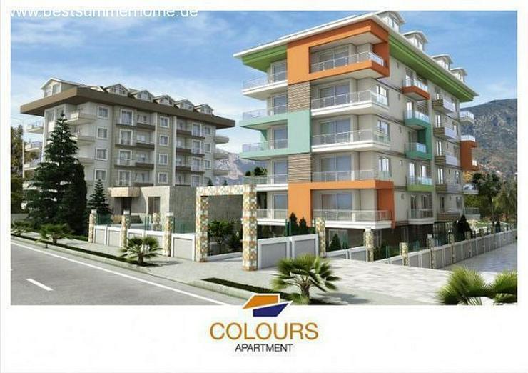 Bild 6: Wundervolle Colours Apartments, Kestel, Alanya