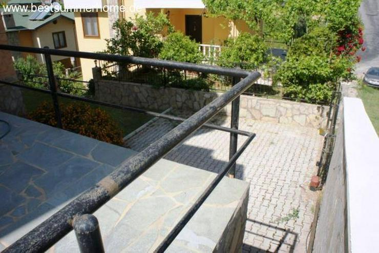 Bild 6: Große voll möblierte 3 stöckige Villa in Alanya Kestel