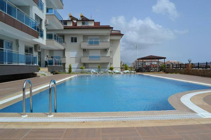 Elegance Residence Alanya / Kestel - Wohnung kaufen - Bild 1
