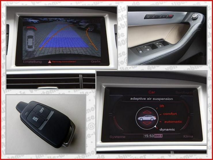 Bild 10: AUDI A6 3.0TDI quattro Aut. AirSuspension Sthzg Leder
