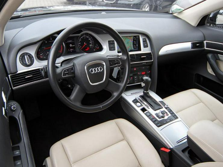 Bild 5: AUDI A6 3.0TDI quattro Aut. AirSuspension Sthzg Leder