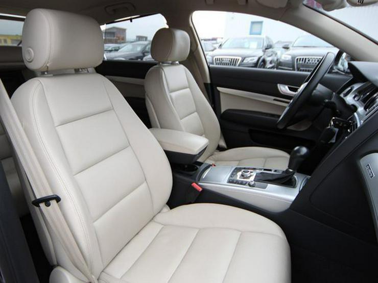 Bild 7: AUDI A6 3.0TDI quattro Aut. AirSuspension Sthzg Leder