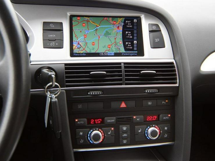 Bild 6: AUDI A6 3.0TDI quattro Aut. AirSuspension Sthzg Leder