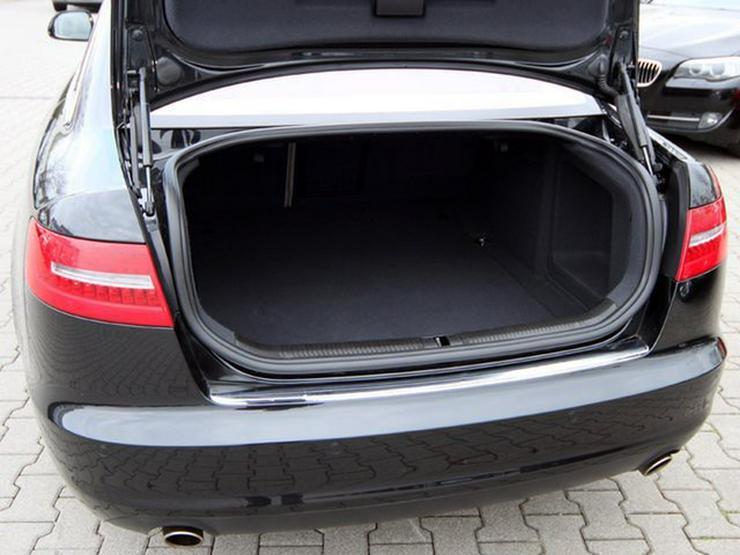 Bild 14: AUDI A6 3.0TDI quattro Aut. AirSuspension Sthzg Leder
