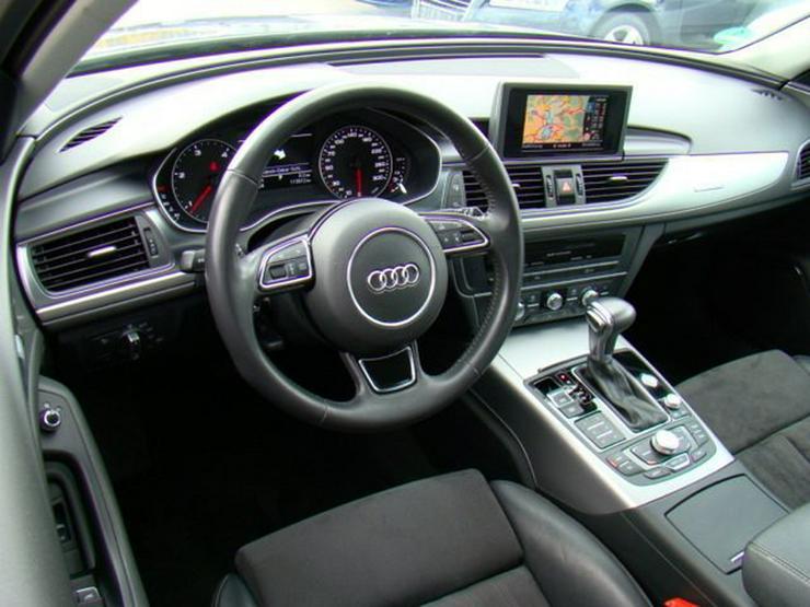 Bild 5: AUDI A6 Av. 3.0TDI quattro Aut. S Line Bose Sportsitz