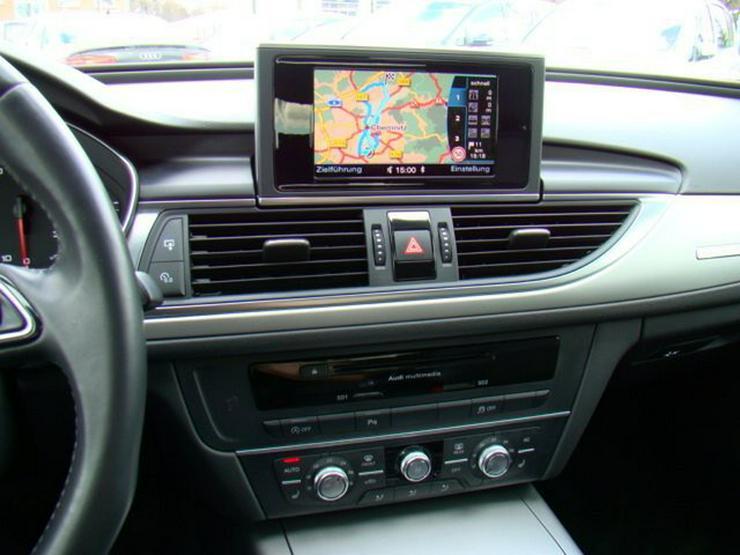 Bild 6: AUDI A6 Av. 3.0TDI quattro Aut. S Line Bose Sportsitz