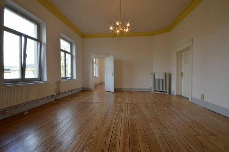 Bild 2: Attraktive Büro - und Lagerflächen im Gutshaus Groß Stove - vor den Toren Rostocks - ab...